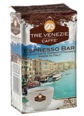 Tre Venezie Espresso bar őrölt kávé 250 g