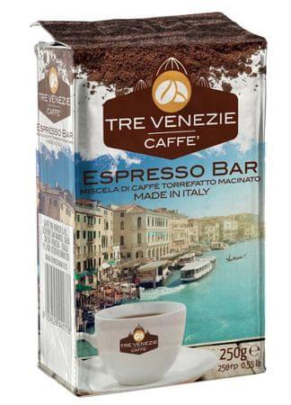 Tre Venezie kawa mielona Espresso bar 250 g
