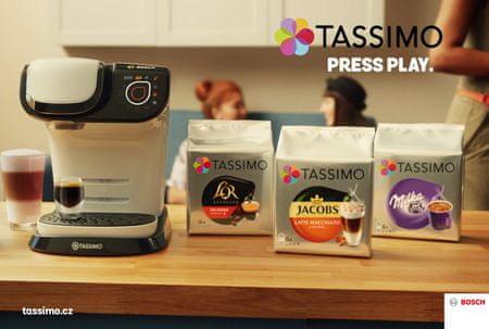 TASSIMO My Way TAS6004