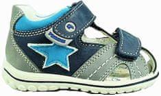 Primigi sandały chłopięce z gwiazdą