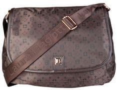 Laura Biagiotti ženska torbica smeđa