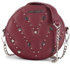 Laura Biagiotti rdeča torbica