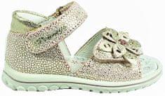 fcdc83c1a148 Primigi dievčenské sandále s kvetinkou