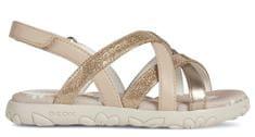 Geox dívčí sandály Hahity