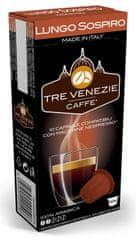 Tre Venezie kapsułki Lungo Sospiro Nespresso, 10 szt.