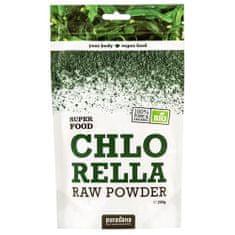 Purasana Chlorella Powder BIO 200g