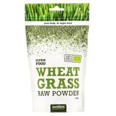 Purasana Wheat Grass Powder BIO 200g