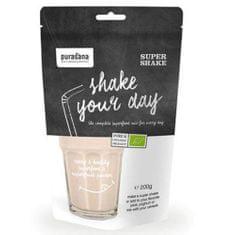 Purasana Shake Your Day Super Shake 200g BIO