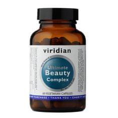 VIRIDIAN nutrition Ultimate Beauty Complex 60 kapslí