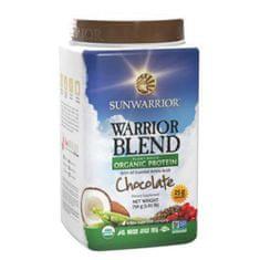 Sunwarrior Protein Blend Bio 750 g