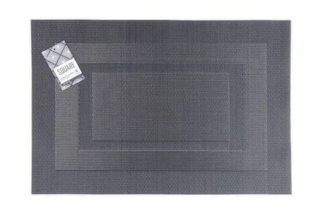 My Best Home podkładka STRIP 30x45 cm, szara