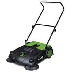 OMEGA AIR Cleancraft ručni stroj za čišćenje