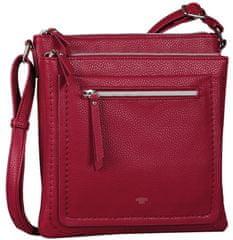 Tom Tailor ženska torbica Becky, rdeča