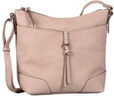 Tom Tailor ženska torbica Imeri, roza