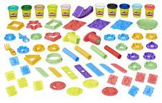 Play-Doh Születésnapi gyurma készlet