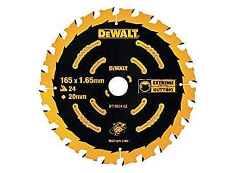DeWalt list za kružne pile DT10624