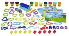Play-Doh kreativni set za djecu predškolske dobi