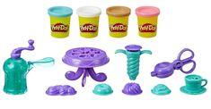 Play-Doh Farebné šišky