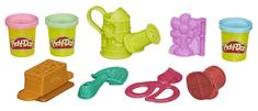 Play-Doh Záhradnícke náradie