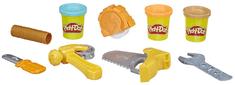Play-Doh narzędzia do naprawy