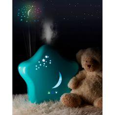 Lanaform dječiji ovlaživač zraka Moony