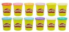 Play-Doh Sada jarných farieb