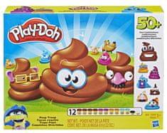 Play-Doh niezwykły zestaw zabaw