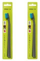 SPOKAR Zubní kartáček 3429 X supersoft, 2 ks