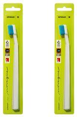 SPOKAR Zubná kefka 3429 X ultrasoft, 2 ks