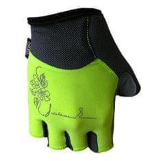 POLEDNIK Cyklistické rukavice Chloris dámské
