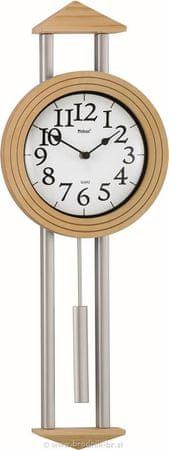 Brodnik ura z nihalom, svetlo rjava (51110415)