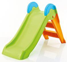 KETER dječji tobogan BOOGIE, zeleni/narančasti/plavi