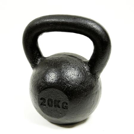Master činka iron-bell 20 kg