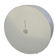 Kovodružstvo Kruhový zásobník GIGANT so zámkom 24 cm