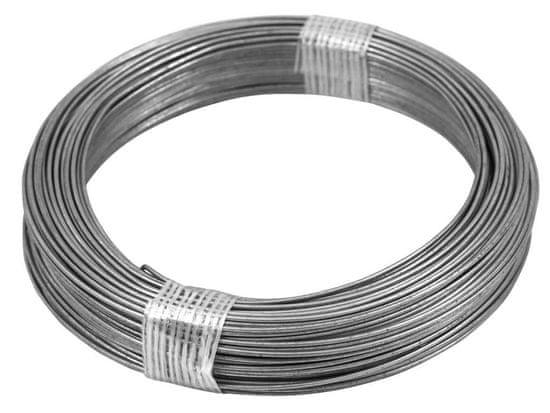 Vázací drát 1,8 Zn - délka 50 m