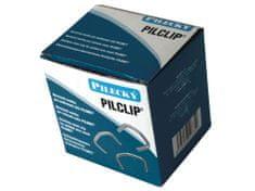 Svorky PILCLIP - balení 250 ks