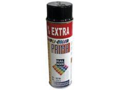 Černá barva ve spreji (RAL 9005)