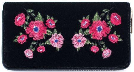 Art of Polo Női pénztárca tr18631.3 Black