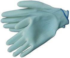 rokavice Ideal T. velikost 9 (L), sive