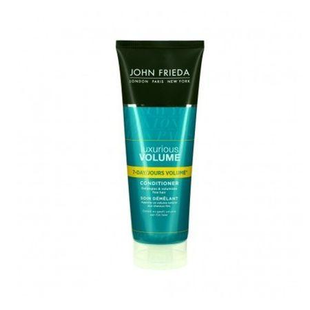 John Frieda (Luxurious 7 Day Volume Conditioner) 250 ml