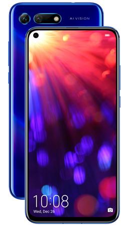 Honor View 20, 6GB/128GB, Sapphire Blue