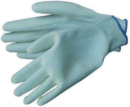 rokavice Ideal T. Velikost (XXL), sive