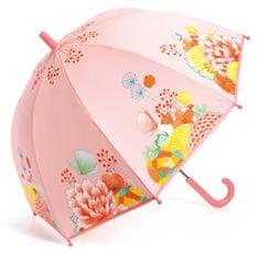 Djeco parasol przeciwdeszczowy Ogród kwiatowy