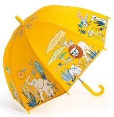 Djeco parasol przeciwdeszczowy Sawanna