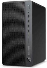 HP namizni računalnik EliteDesk 705 G4 WS MT R7 2700 PRO/16GB/SSD256GB/RX550/FreeDOS (5EH44AV#70349940)