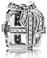Pandora Ezüst gyöngy Ajándék 791766CZ ezüst 925/1000