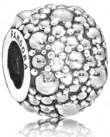 Pandora Csillogó gyöngy791755CZ ezüst 925/1000