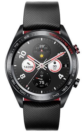 Honor smartwatch Watch Magic, Black