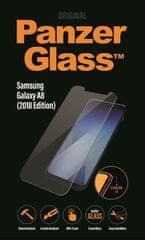 PanzerGlass Standard pro Samsung Galaxy A8 2018 čiré (7141)