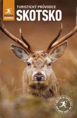 kolektiv autorů: Skotsko - Turistický průvodce